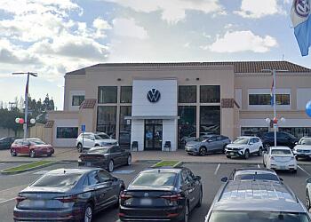 Team Volkswagen of Hayward