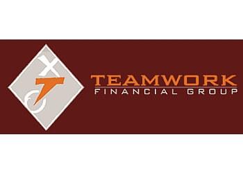 Laredo financial service Teamwork Financial Group