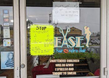 Knoxville hair salon Tease
