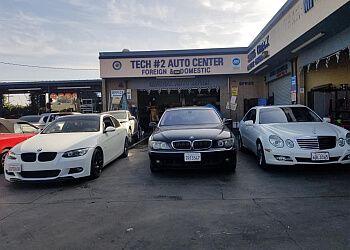 El Monte car repair shop Tech 1 Auto Repair