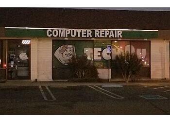 Roseville computer repair Tech 2U