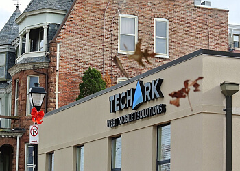 Norfolk web designer TechArk Solutions