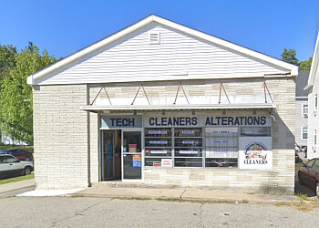 Worcester dry cleaner Tech Cleaners & Tailors
