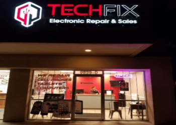 El Paso cell phone repair TechFix