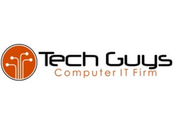 Tech Guys Computer IT Services