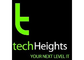 Irvine it service TechHeights, LLC