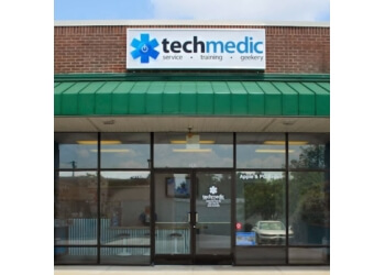 Lexington computer repair Tech Medic