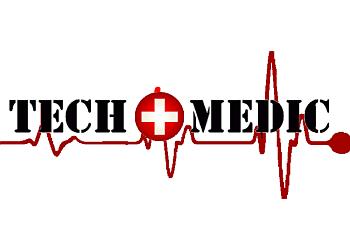 Scottsdale computer repair Tech Medic
