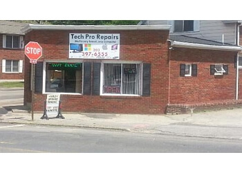 Waterbury computer repair Tech Pro Repairs LLC