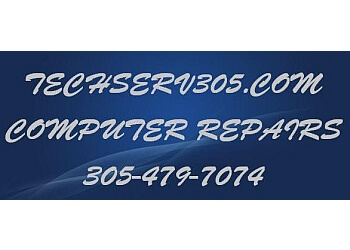 Miami Gardens computer repair Tech Serv