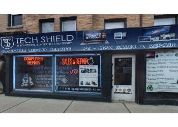 Chicago computer repair Tech Shield Computer Repair