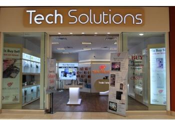 Newport News cell phone repair Tech Solutions