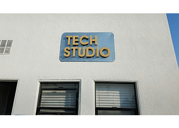 Los Angeles computer repair Tech Studio Mac and PC Repair