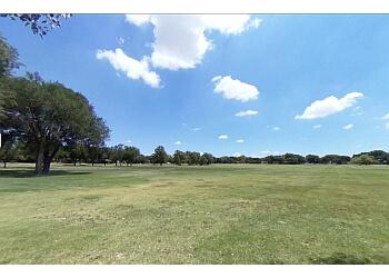 Lubbock public park Tech Terrace Park