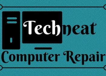 Port St Lucie computer repair Techneat Computer Repair