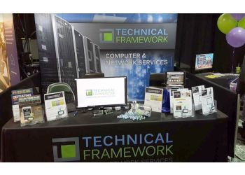 Fort Collins it service Technical Framework