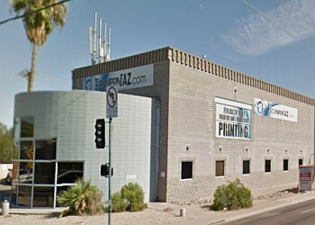 Phoenix printing service Techniprint Co.