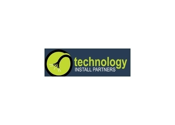 Cleveland security system Technology Install Partners
