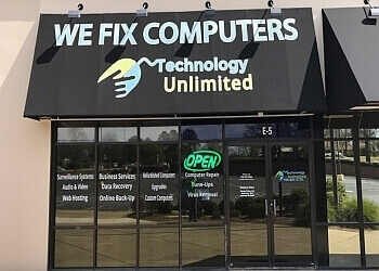Columbus computer repair Technology Unlimited