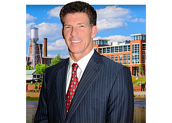 Columbus dwi & dui lawyer Ted D. Morgan