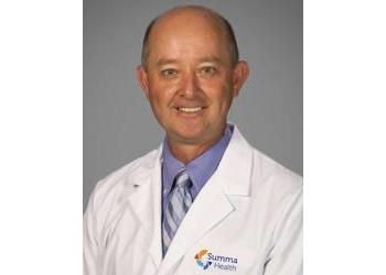 Akron cardiologist Ted F Shaub, MD