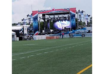 Hialeah places to see Ted Hendricks Stadium