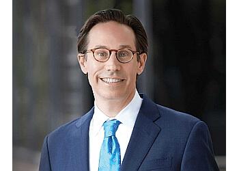 Austin personal injury lawyer Ted R. Lorenz