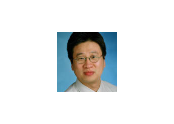 Hayward ent doctor Ted T Kim, MD