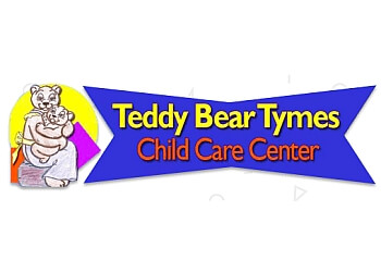 San Bernardino preschool Teddy Bear Tymes Child Care Center