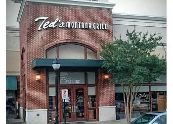 Durham steak house Ted's Montana Grill