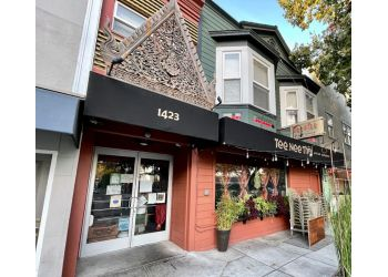 Best Thai Restaurant In San Jose Ca