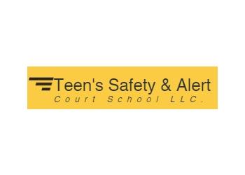 Baton Rouge driving school Teens Safety & Alert Court School LLC.