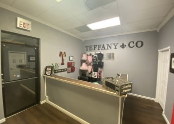 Corpus Christi dance school Teffany's Dance Studio