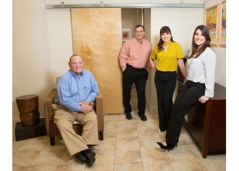Laredo financial service Tejas Financial Advisors