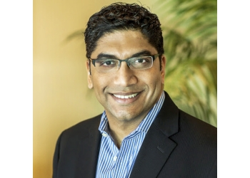 Philadelphia orthodontist Dr. Tejjy Thomas, DMD