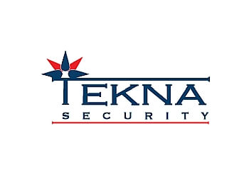 Chandler security system Tekna Security