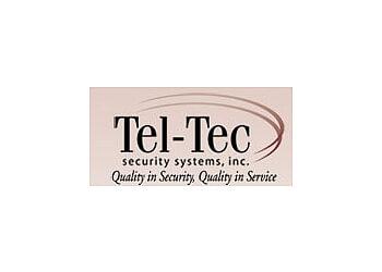 Tel-Tec Security Systems Inc