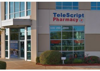 Aurora pharmacy TeleScript Pharmacy