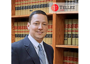 Laredo dwi & dui lawyer Tellez Law