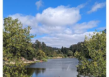 Oakland public park Temescal Regional Recreation Area