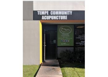 Tempe acupuncture Tempe Community Acupuncture