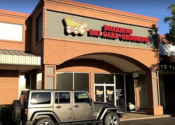 Tempe pet grooming Tempe Dogs 24/7