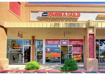 Tempe pawn shop Tempe Pawn and Gold