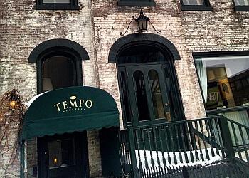 Buffalo italian restaurant Tempo Restaurant