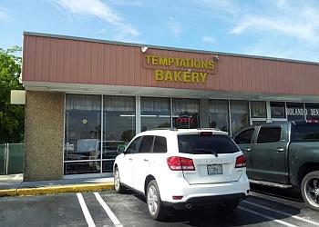 Miramar bakery Temptations Bakery
