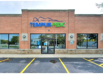 Aurora mattress store Tempur-Pedic