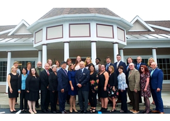 Albany insurance agent Ten Eyck Group