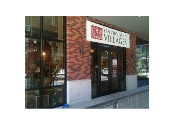 San Antonio gift shop Ten Thousand Villages