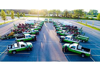 Grand Rapids lawn care service Tender Lawn Care Inc