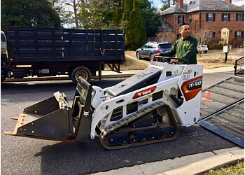 Washington landscaping company Tenleytown Lawn & Landscape